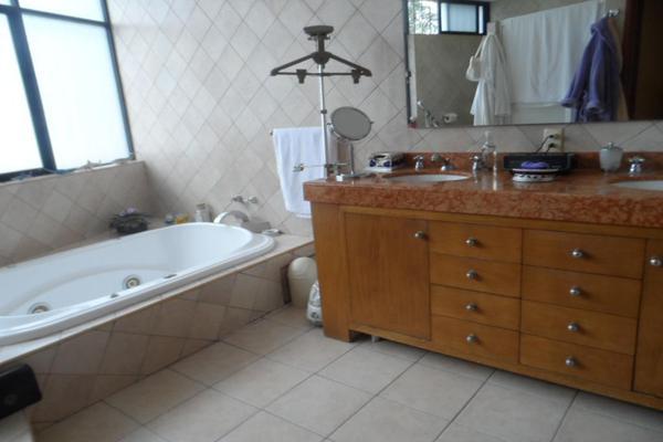 Foto de casa en venta en  , florida, álvaro obregón, df / cdmx, 5352016 No. 44