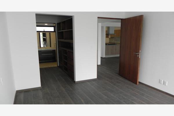 Foto de departamento en renta en  , florida, álvaro obregón, df / cdmx, 6162074 No. 05