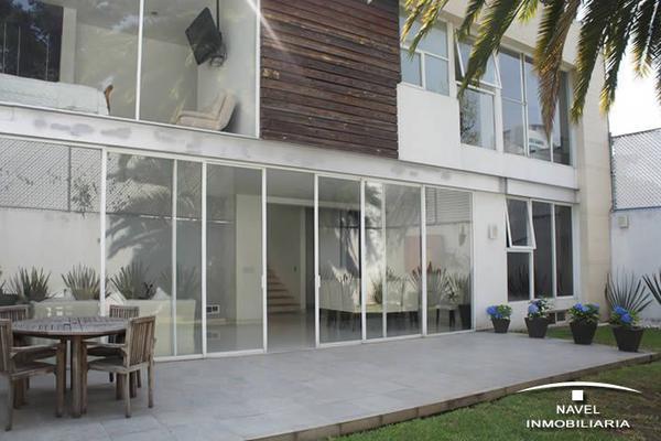 Foto de casa en venta en  , florida, álvaro obregón, df / cdmx, 7213694 No. 01