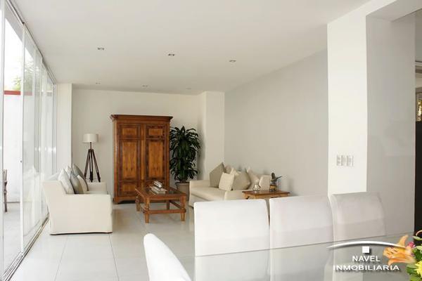 Foto de casa en venta en  , florida, álvaro obregón, df / cdmx, 7213694 No. 03