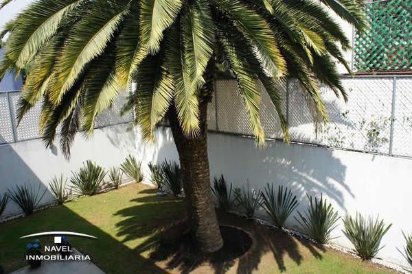 Foto de casa en venta en  , florida, álvaro obregón, df / cdmx, 7213694 No. 07