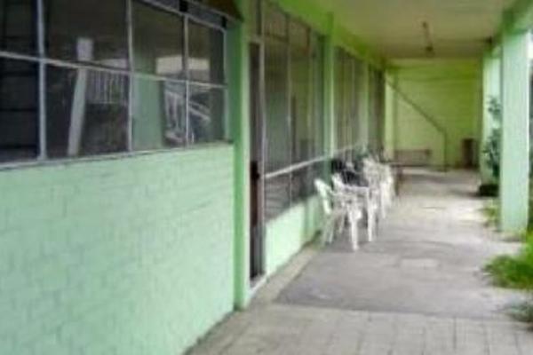 Foto de terreno habitacional en venta en  , florida, álvaro obregón, distrito federal, 2643856 No. 04