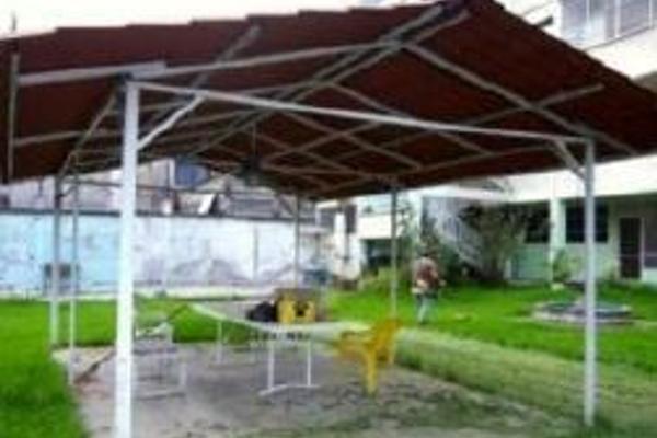 Foto de terreno habitacional en venta en  , florida, álvaro obregón, distrito federal, 2643856 No. 05