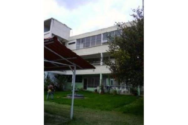 Foto de terreno habitacional en venta en  , florida, álvaro obregón, distrito federal, 2643856 No. 06
