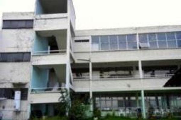 Foto de terreno habitacional en venta en  , florida, álvaro obregón, distrito federal, 2643856 No. 09