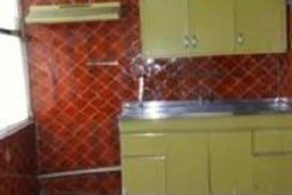 Foto de terreno habitacional en venta en  , florida, álvaro obregón, distrito federal, 2643856 No. 10
