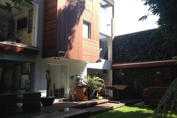 Foto de casa en venta en  , florida, álvaro obregón, distrito federal, 2704374 No. 01