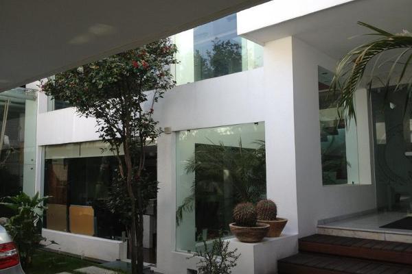 Foto de casa en venta en  , florida, álvaro obregón, distrito federal, 2704374 No. 02