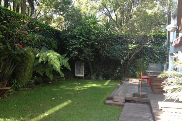 Foto de casa en venta en  , florida, álvaro obregón, distrito federal, 2704374 No. 04