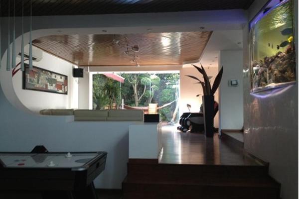 Foto de casa en venta en  , florida, álvaro obregón, distrito federal, 2704374 No. 05