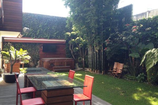 Foto de casa en venta en  , florida, álvaro obregón, distrito federal, 2704374 No. 06
