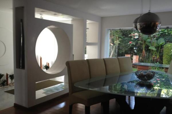 Foto de casa en venta en  , florida, álvaro obregón, distrito federal, 2704374 No. 09