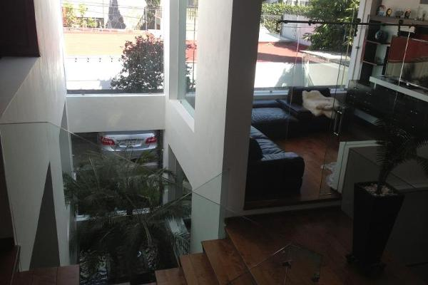 Foto de casa en venta en  , florida, álvaro obregón, distrito federal, 2704374 No. 11