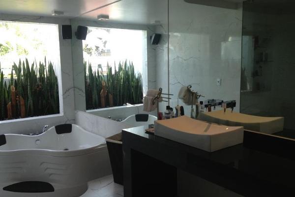 Foto de casa en venta en  , florida, álvaro obregón, distrito federal, 2704374 No. 20