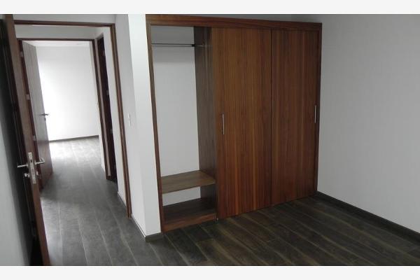 Foto de departamento en renta en  , florida, álvaro obregón, df / cdmx, 6162074 No. 03