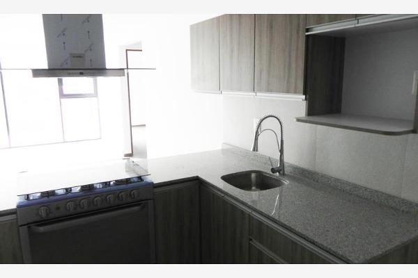 Foto de departamento en renta en  , florida, álvaro obregón, df / cdmx, 6162112 No. 01
