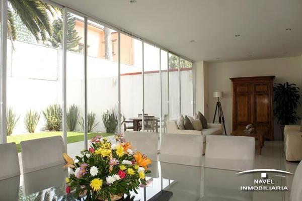 Foto de casa en venta en  , florida, álvaro obregón, df / cdmx, 7213694 No. 04