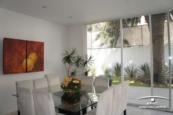 Foto de casa en venta en  , florida, álvaro obregón, df / cdmx, 7213694 No. 05