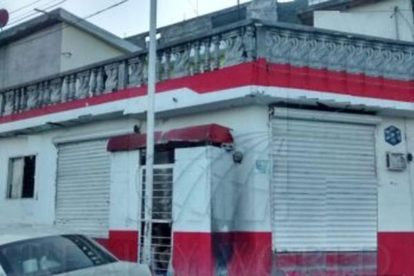 Foto de local en venta en  , fomerrey lomas de aztlán, general escobedo, nuevo león, 4675232 No. 03
