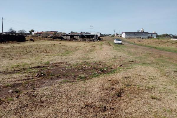 Foto de terreno habitacional en venta en  , fondo, aculco, méxico, 8856001 No. 02