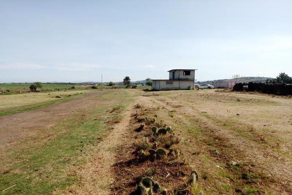Foto de terreno habitacional en venta en  , fondo, aculco, méxico, 8856001 No. 03