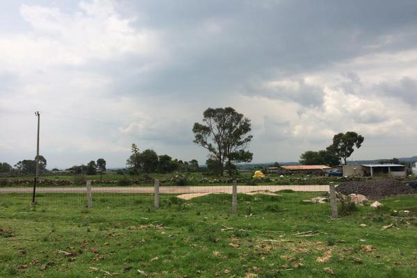 Foto de terreno habitacional en venta en fondo aculco sin numero, fondo, aculco, méxico, 5958649 No. 03