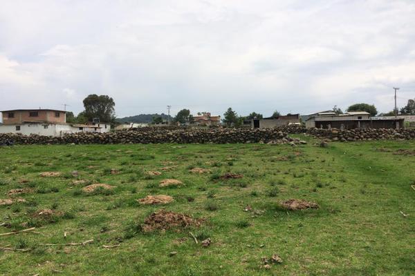 Foto de terreno habitacional en venta en fondo aculco sin numero, fondo, aculco, méxico, 5958649 No. 05