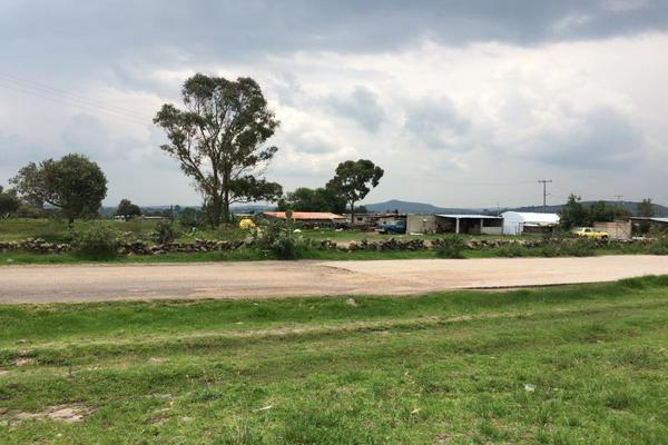 Foto de terreno habitacional en venta en fondo aculco sin numero, fondo, aculco, méxico, 5958649 No. 06