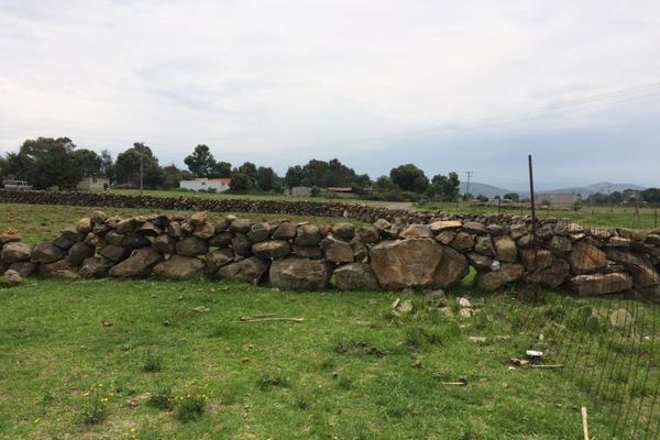 Foto de terreno habitacional en venta en fondo aculco sin numero, fondo, aculco, méxico, 5958649 No. 09
