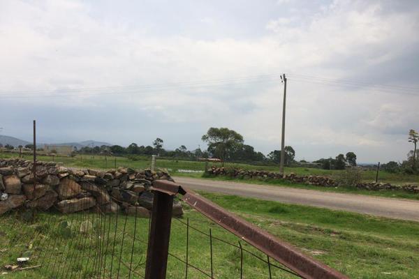 Foto de terreno habitacional en venta en fondo aculco sin numero, fondo, aculco, méxico, 5958649 No. 10