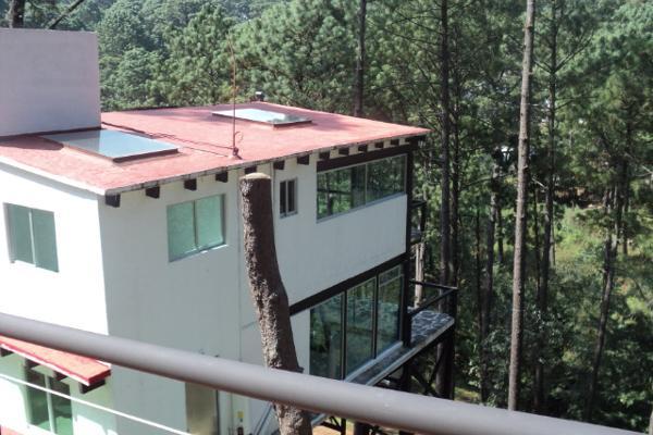 Foto de casa en venta en fontana alta 26, avándaro, valle de bravo, méxico, 2649502 No. 01