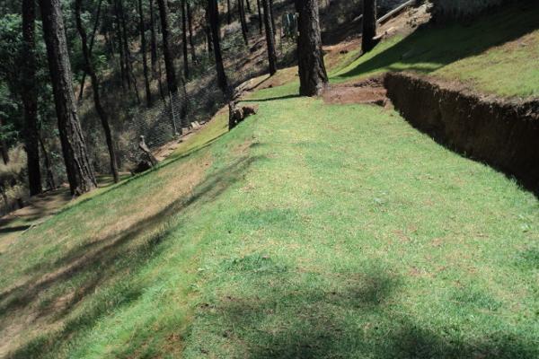Foto de casa en venta en fontana alta 26, avándaro, valle de bravo, méxico, 2649502 No. 02