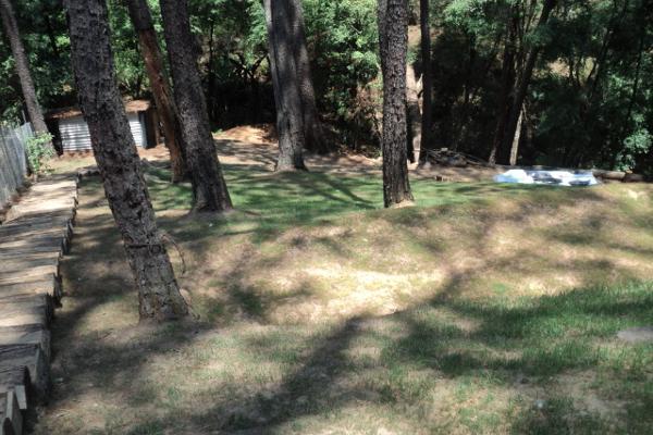 Foto de casa en venta en fontana alta 26, avándaro, valle de bravo, méxico, 2649502 No. 03
