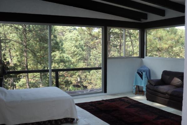 Foto de casa en venta en fontana alta 26, avándaro, valle de bravo, méxico, 2649502 No. 06