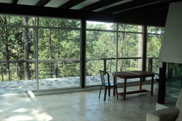 Foto de casa en venta en fontana alta 26, avándaro, valle de bravo, méxico, 2649502 No. 07