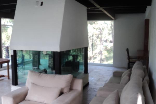 Foto de casa en venta en fontana alta 26, avándaro, valle de bravo, méxico, 2649502 No. 08