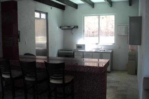 Foto de casa en venta en fontana alta 26, avándaro, valle de bravo, méxico, 2649502 No. 09