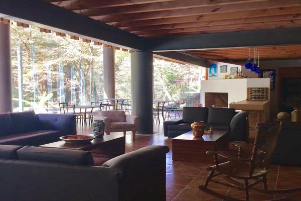 Foto de casa en condominio en venta en fontana alta , avándaro, valle de bravo, méxico, 5723635 No. 02