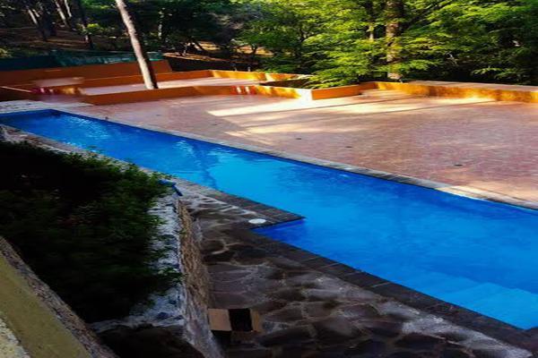 Foto de casa en condominio en venta en fontana alta , avándaro, valle de bravo, méxico, 5723635 No. 06
