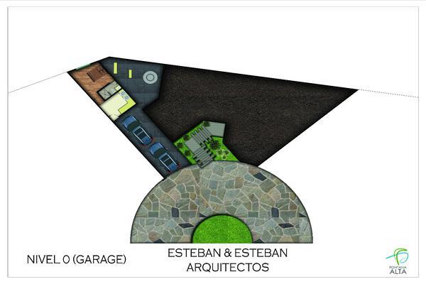 Foto de casa en condominio en venta en fontana alta , avándaro, valle de bravo, méxico, 5723635 No. 09