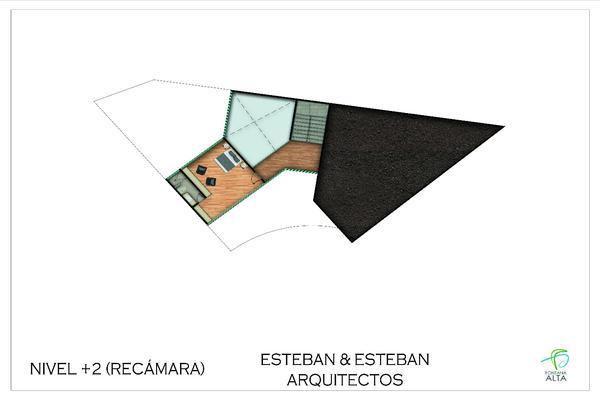 Foto de casa en condominio en venta en fontana alta , avándaro, valle de bravo, méxico, 5723635 No. 11
