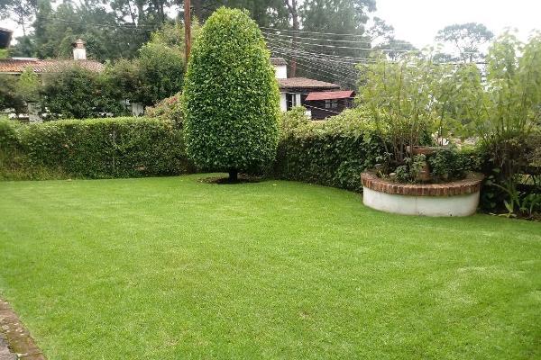 Foto de casa en renta en fontana bella , avándaro, valle de bravo, méxico, 4635196 No. 02