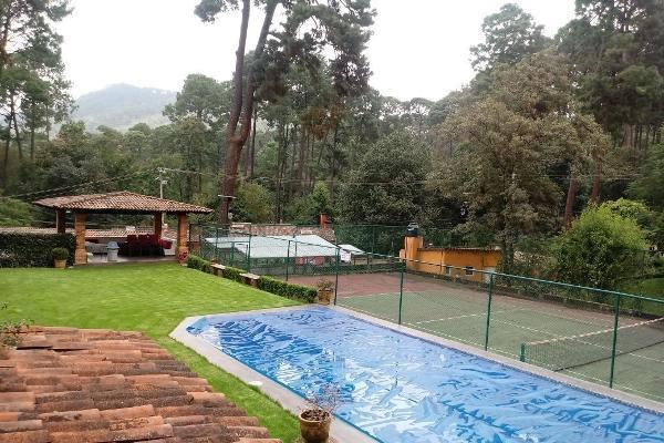 Foto de casa en renta en fontana bella , avándaro, valle de bravo, méxico, 4635196 No. 03