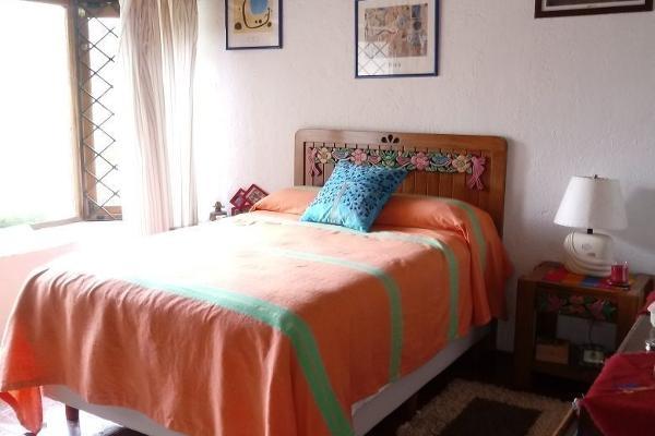 Foto de casa en renta en fontana bella , avándaro, valle de bravo, méxico, 4635196 No. 05