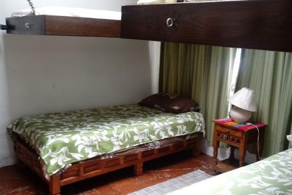 Foto de casa en renta en fontana bella , avándaro, valle de bravo, méxico, 4635196 No. 06