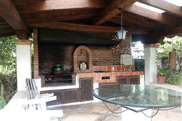 Foto de casa en renta en fontana bella , avándaro, valle de bravo, méxico, 4635196 No. 07