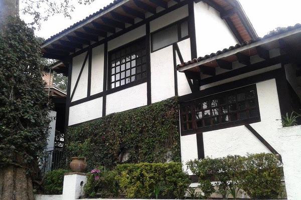Foto de casa en condominio en renta en fontana bella , avándaro, valle de bravo, méxico, 5860260 No. 02