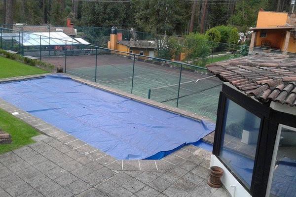 Foto de casa en condominio en renta en fontana bella , avándaro, valle de bravo, méxico, 5860260 No. 03