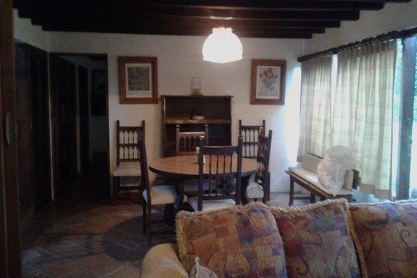 Foto de casa en condominio en renta en fontana bella , avándaro, valle de bravo, méxico, 5860260 No. 05