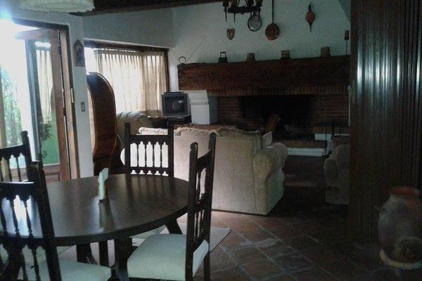 Foto de casa en condominio en renta en fontana bella , avándaro, valle de bravo, méxico, 5860260 No. 06